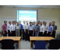 Họp mặt Ban liên lạc cựu sinh viên Khoa Điện-Điện tử 20-11-2015